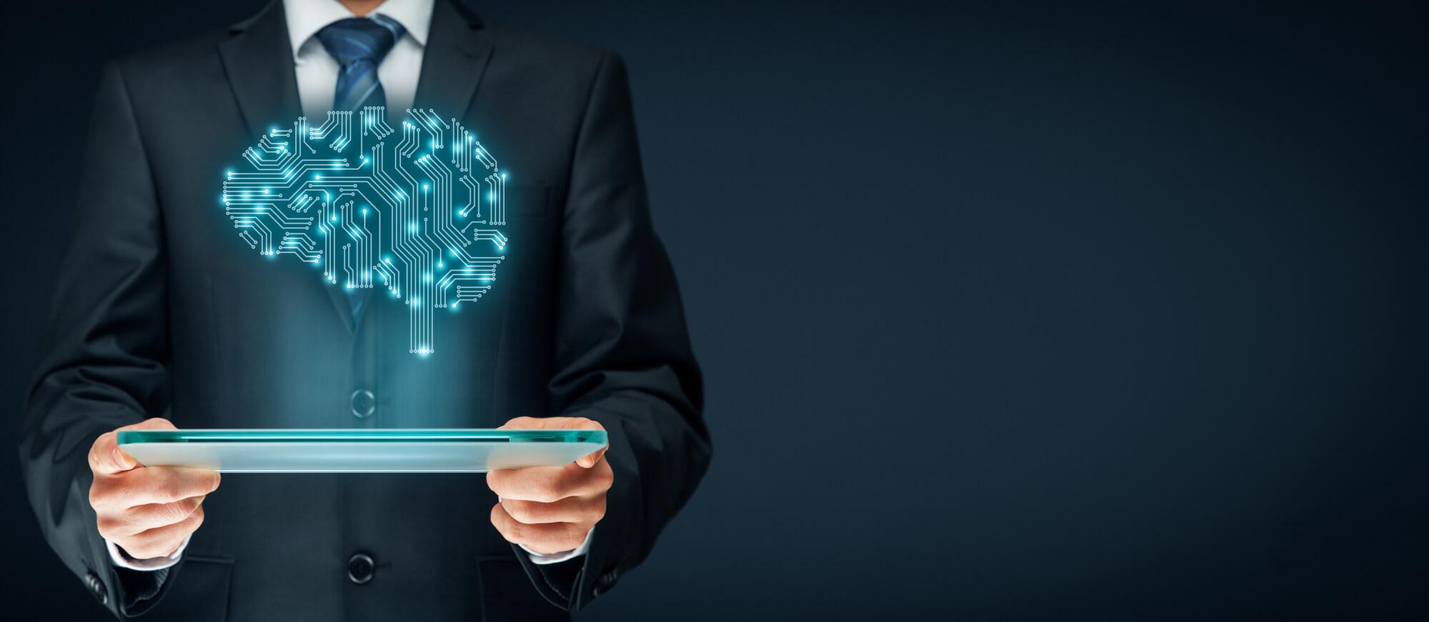 Tranformação Digital para empresas