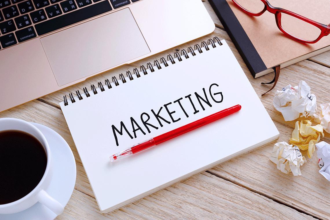 marketing-process