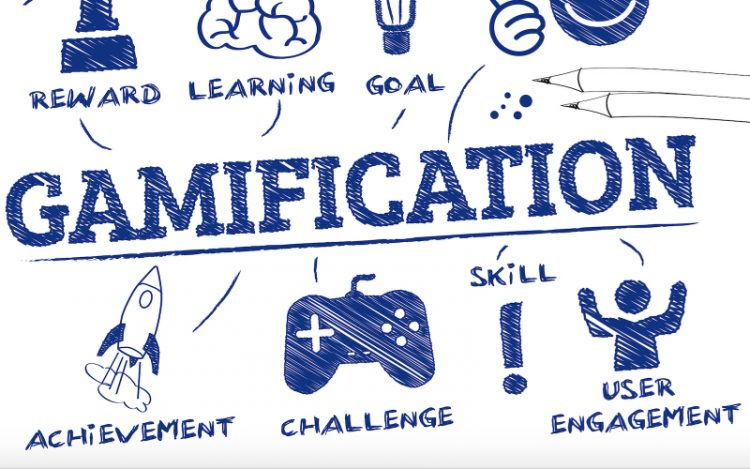 gamification business user engagement